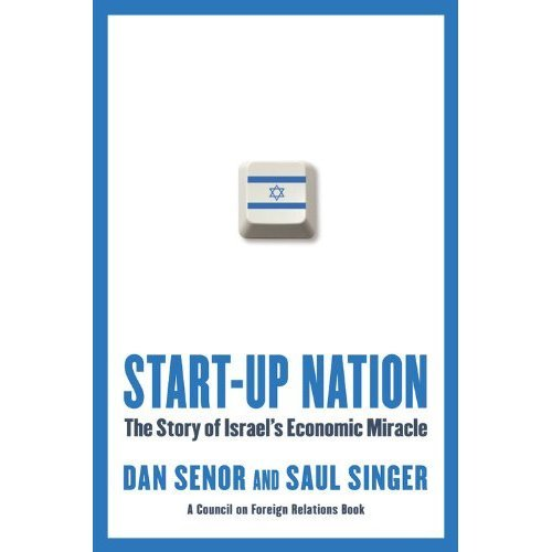 Start Up Nation Book
